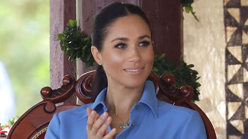 Meghan Markle Announces End of Maternity Leave and It's Coming Up Soon