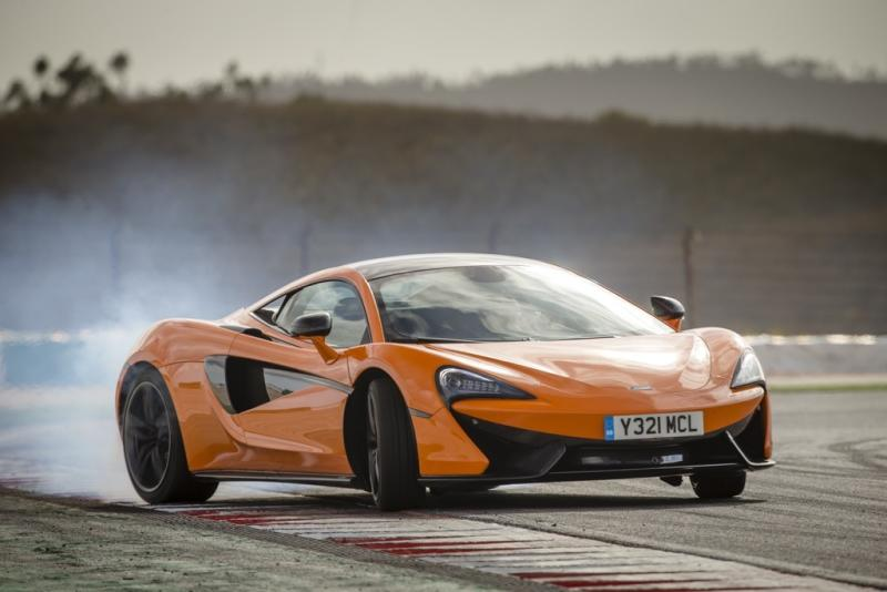 It Looks And Drives Like A Supercar, But McLaren Assures Us It Isnu0027t. The  570S Is, In Fact, A Sports Car, The Cheapest McLaren On The Lotu2014one That  May Cause ...