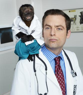 NBC's Broad Comedy Strategy: Bring on the Kids and Monkeys