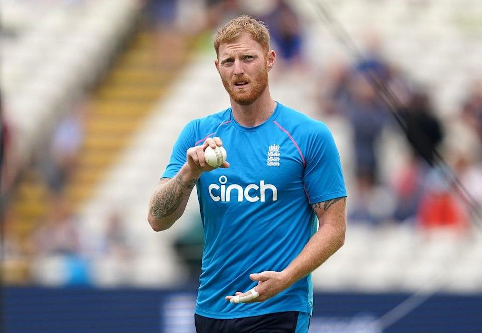 Ben Stokes is set for more surgery  (PA)