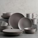 """<a rel=""""nofollow noopener"""" href=""""https://rstyle.me/n/c7f4m2chdw"""" target=""""_blank"""" data-ylk=""""slk:Mason 16 Piece Dinnerware Set, Pottery Barn, $104""""I am also looking forward to all the fall dinners with our new Mason Dinnerware.&quot;"""" class=""""link rapid-noclick-resp"""">Mason 16 Piece Dinnerware Set, Pottery Barn, $104<p>""""I am also looking forward to all the fall dinners with our new Mason Dinnerware.""""</p> </a>"""