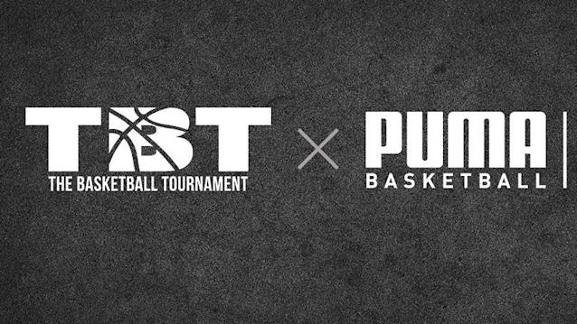 Puma continues to make waves in the world of basketball, inking a sponsorship deal with The Basketball Tournament, which begins June 29th.