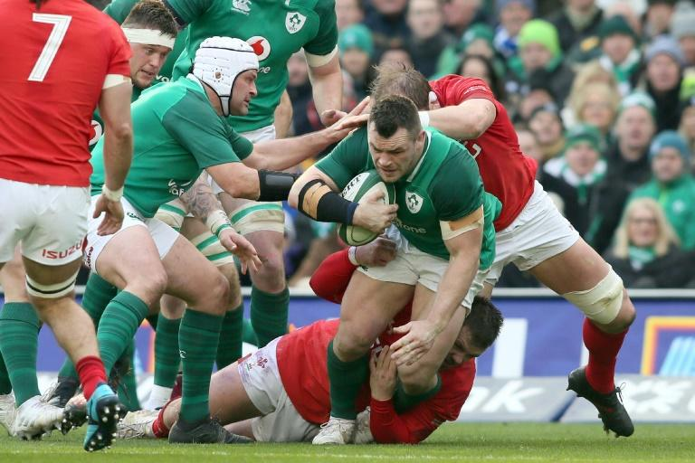 After securing a bonus point win in a pulsating 37-27 win over Wales, the Irish still have two tough encounters to come in this year's championship