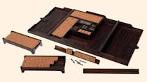 <p>There's apparently a waiting list for this $60K game set. </p>