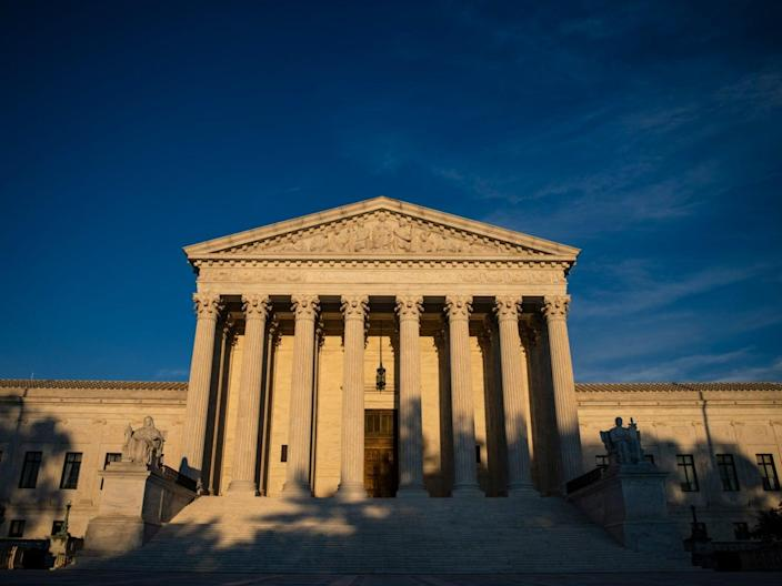 For Ginsburg to be replaced by the election on 3 November, Trump and the high court need to act fast (For Ginsburg to be replaced before 3 November, Trump and the high court will need to act fast)
