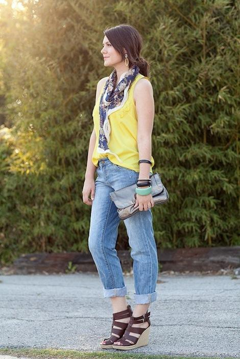 7 Spring Fashions Everyone Can Pull Off