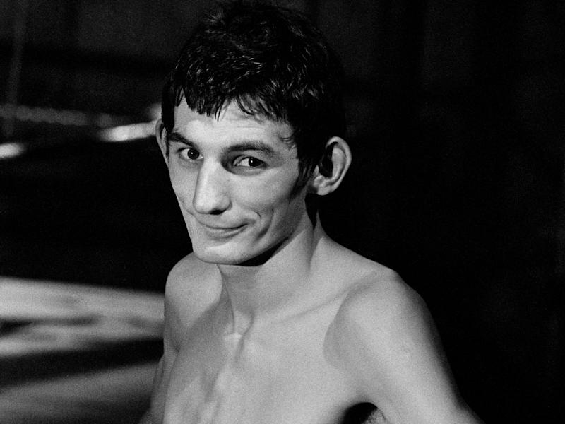 Johnny Owen's final fight was 37 years ago this week: Popperfoto/Getty Images