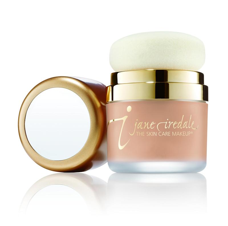 Jane Iredale Powder Me SPF soldier nude