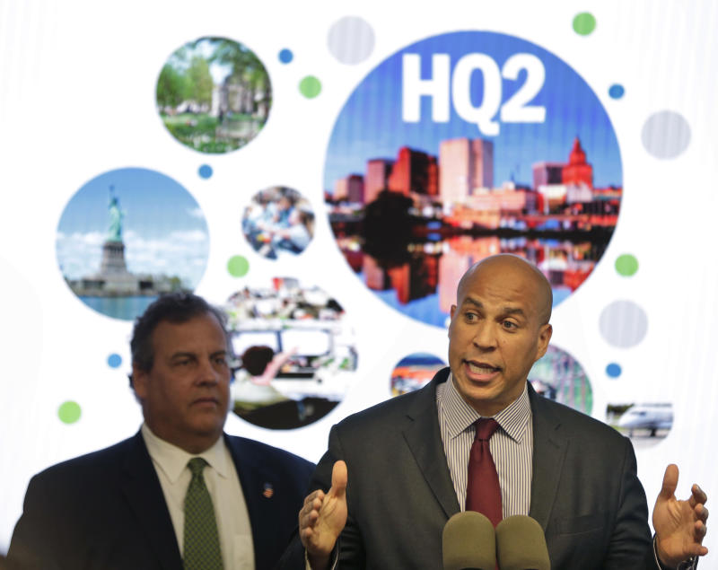Big question for US cities: Is Amazon's HQ2 worth the price?