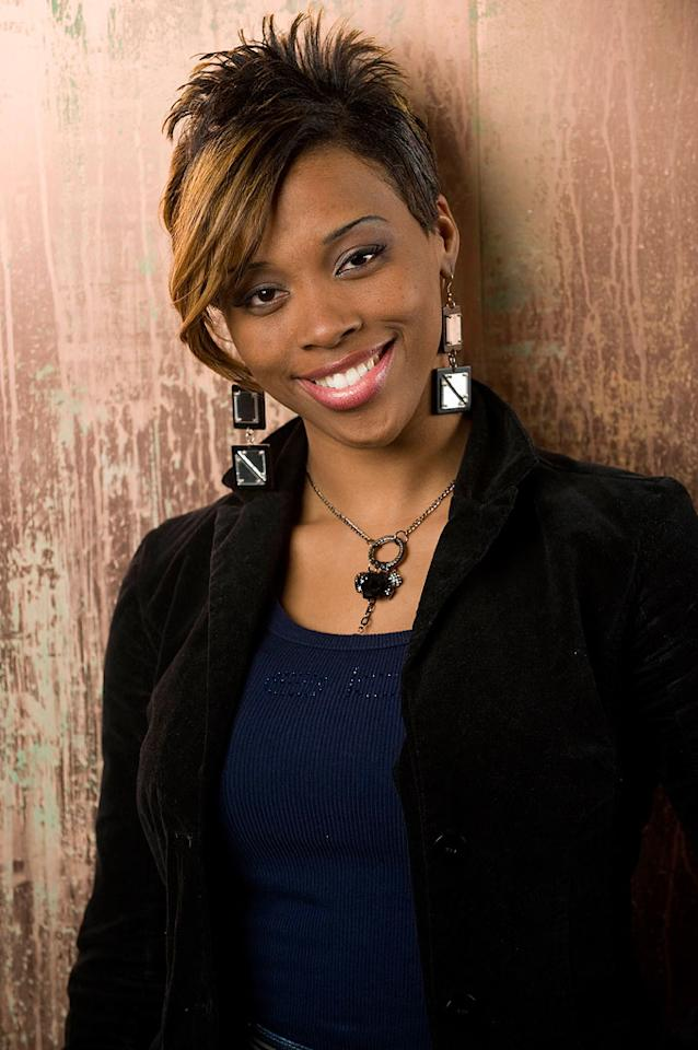 Lil Rounds, 24, from Memphis, TN is one of the top 36 contestants on Season 8 of American Idol.