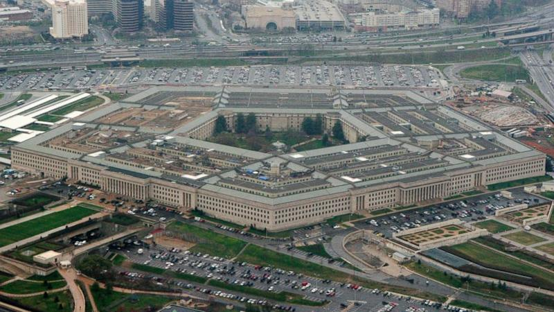 Pentagon Will Reward Hackers Who Find Security Problems on Its Websites