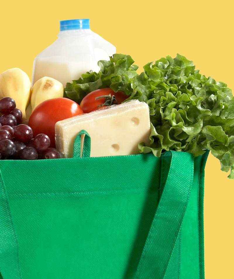 This is The Best Time of Day to Grocery-Shop