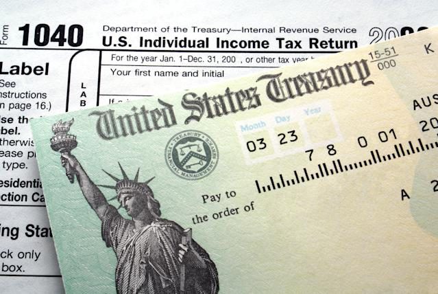 Irs Unveils Tool To Opt Out Of Monthly Child Tax Credit Payments