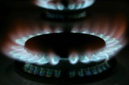 British Gas parent Centrica has unveiled a jump in first-half profits   (PA)