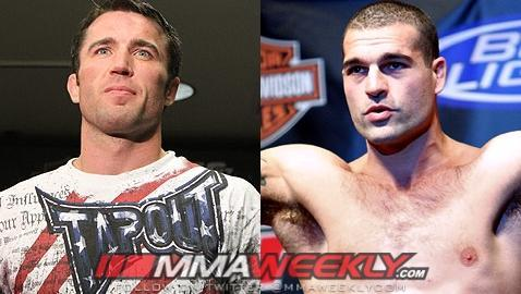 Despite Report to the Contrary, UFC on Fox Sports 1: Shogun vs. Sonnen Not in Jeopardy