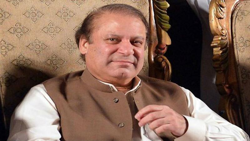 Nawaz Sharif Tells Lahore High Court That His Family Migrated from India to Pakistan