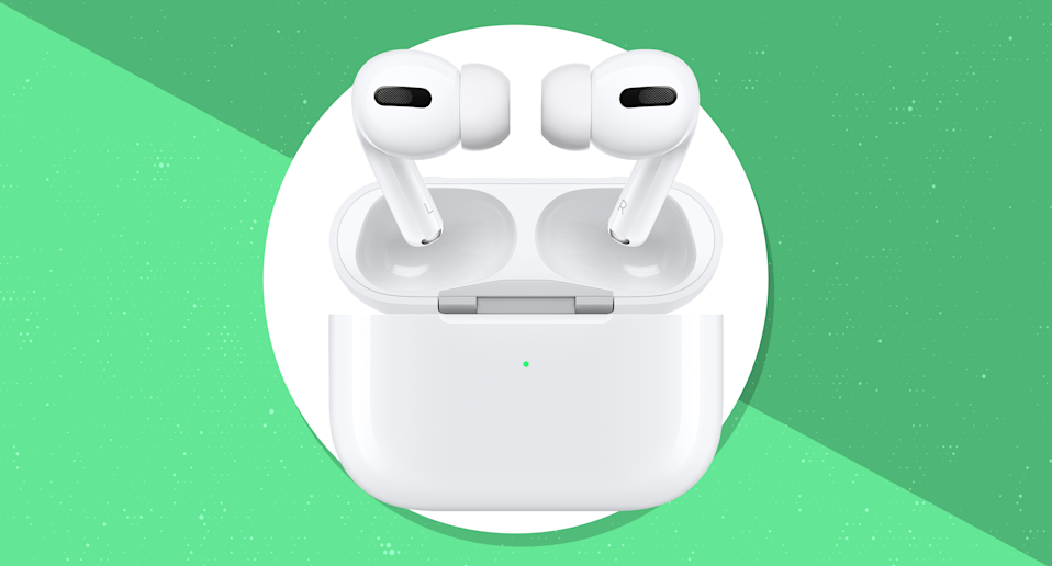 This is the lowest price ever on Apple AirPods—save $30. (Photo: Apple)