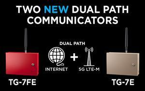 Telguard Announces First 5G LTE-M Communicators with Internet and Cellular Dual Path