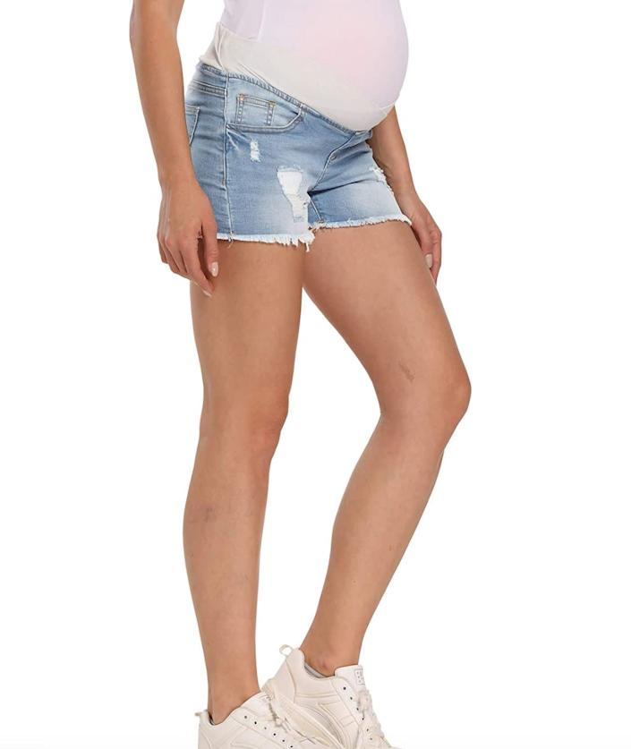 """Available in sizes S to 2X. <a href=""""https://amzn.to/37WvnUP"""" rel=""""nofollow noopener"""" target=""""_blank"""" data-ylk=""""slk:Get them on sale for $24"""" class=""""link rapid-noclick-resp"""">Get them on sale for $24</a>. (Prices may vary)."""