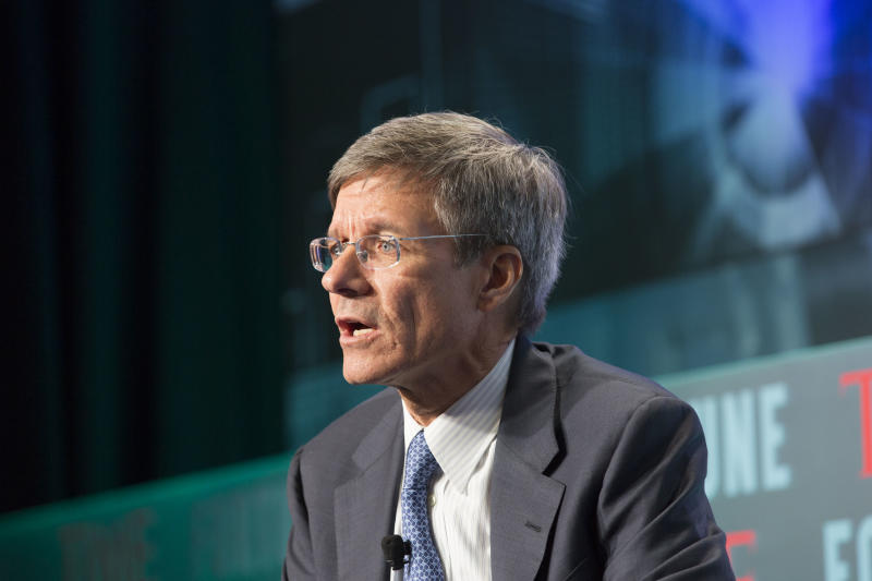 How CEOs Are Embracing Idealism