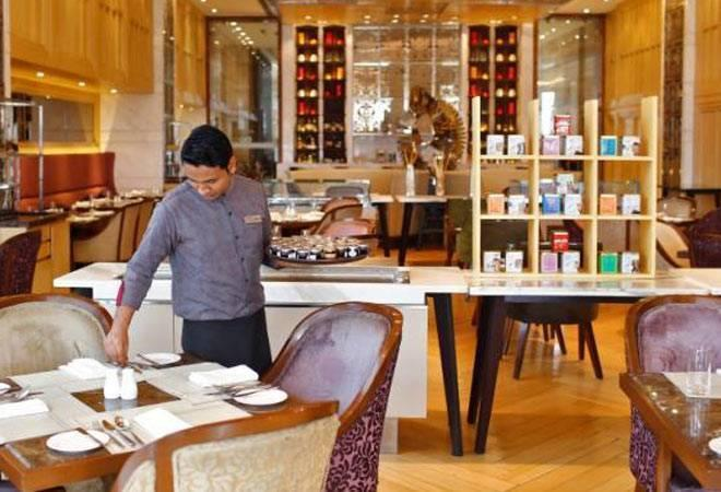 'Service charge in restaurants is totally voluntary and not mandatory'