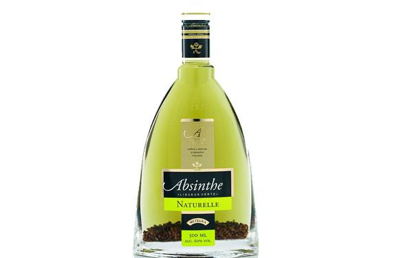 <b>1. Absinthe:</b> A drink made famous by pop-culture is known worldwide as being the brand ambassador of illegal drinks all around the world. Made out of wormwood and anise, it is considered to be a highly alcoholic beverage. Supposedly, it drove people crazy and caused epilepsy and tuberculosis, and hence was banned in the 19th century. Albeit, due to recent changes in the rules and regulations of food and beverages, there has been a revival of Absinthe culture and it is back in the market.