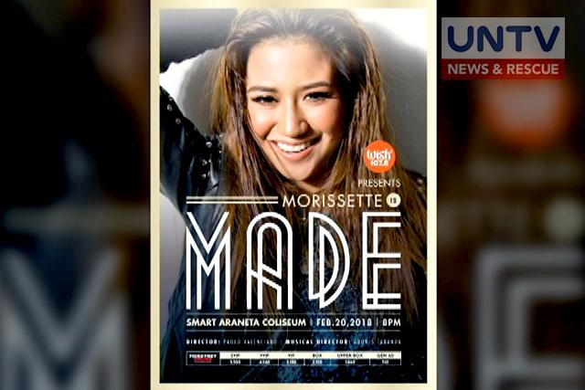 Morissette, thankful to Wish 107.5 for upcoming first solo ...