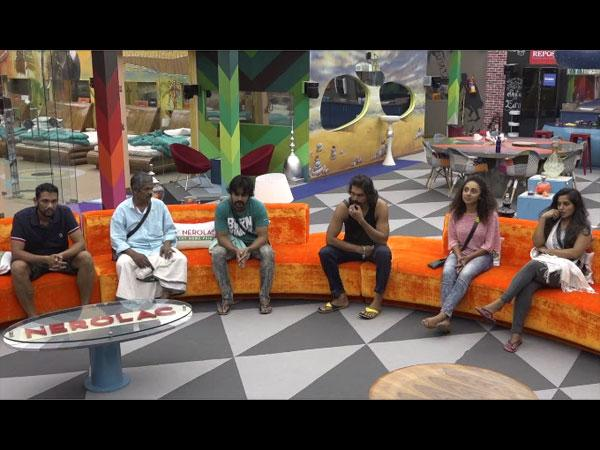 Bigg Boss Malayalam Episode 96 Promo: One Contestant To Be Evicted