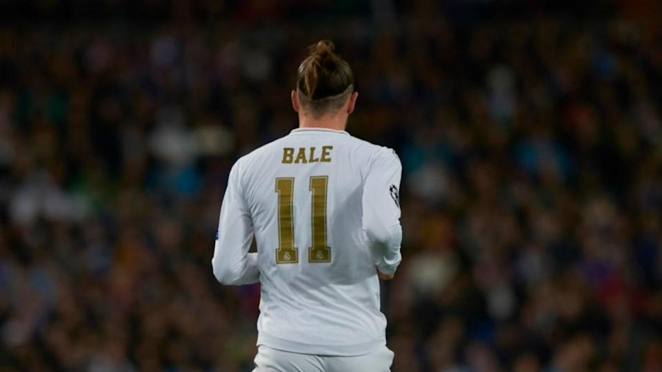 Gareth Bale | Xaume Olleros/Getty Images