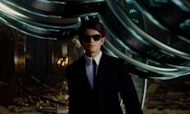 <p>Artemis Fowl is a 12-year-old genius and descendant of a long line of criminal masterminds.<br>He soon finds himself in an epic battle against a race of powerful underground fairies who may be behind his father's disappearance. </p>