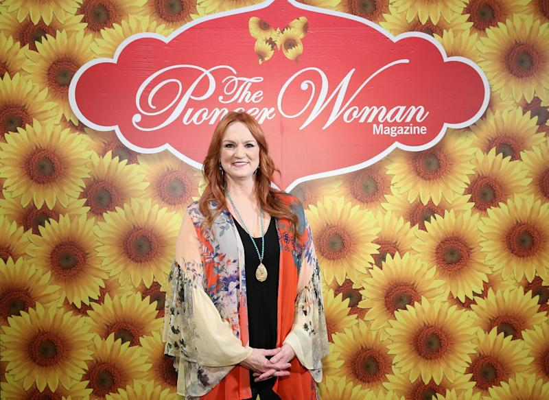 Ree Drummond's new cookbook features more than 100 recipes