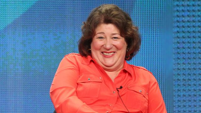 Margo Martindale: 'Steel'ing Hearts 25 Years Later