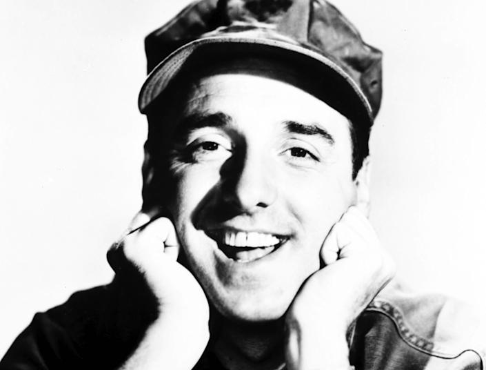 """Jim Nabors, the actorandsinger who was best known for playing Gomer Pyle on """"The Andy Griffth Show,"""" died on Nov. 30, 2017. He was 87."""