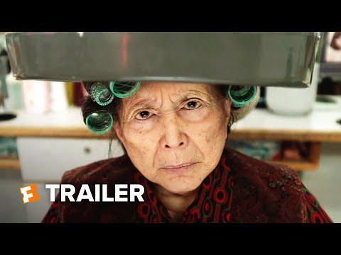 "<p>Former Bond girl Tsai Chin returns to the big screen as a brilliant older woman who finds herself entangled with the Chinese mafia. After visiting a fortune-teller who informs the chain-smoking gambling grandma that her luck will turn to fortune, she hops on a pensioners' coach to Atlantic City, ready to win a game of a lifetime. After some hilarious twists, she finds herself with a mountain of cash belonging to a gang, who are furiously on her tail. This crime drama is a blend of melancholic comedy and live action, weaving through the warm, hazy backdrop of Chinatown, wittily recasting cultural stereotypes in a new satirical light. Lucky Grandma puts an older Asian woman front and centre, without ever infantilising her or laughing at her with pity. Chin exudes warmth and humour with her sly glances and dripping sarcasm.</p><p><a class=""link rapid-noclick-resp"" href=""https://www.amazon.co.uk/Lucky-Grandma-Tsai-Chin/dp/B08LQV1G5H?tag=hearstuk-yahoo-21&ascsubtag=%5Bartid%7C1927.g.36108191%5Bsrc%7Cyahoo-uk"" rel=""nofollow noopener"" target=""_blank"" data-ylk=""slk:WATCH LUCKY GRANDMA ON AMAZON PRIME"">WATCH LUCKY GRANDMA ON AMAZON PRIME</a></p><p><a href=""https://www.youtube.com/watch?v=_sguLuk4Cr8"" rel=""nofollow noopener"" target=""_blank"" data-ylk=""slk:See the original post on Youtube"" class=""link rapid-noclick-resp"">See the original post on Youtube</a></p>"