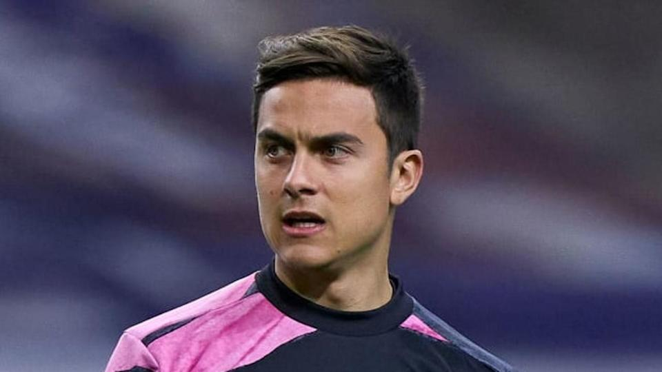 Paulo Dybala   Quality Sport Images/Getty Images