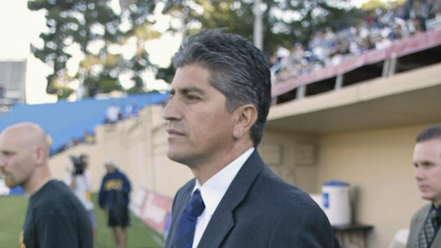 The Ecuadoran will also serve as Canadian soccer's technical director, overseeing the program down to the under-14 level