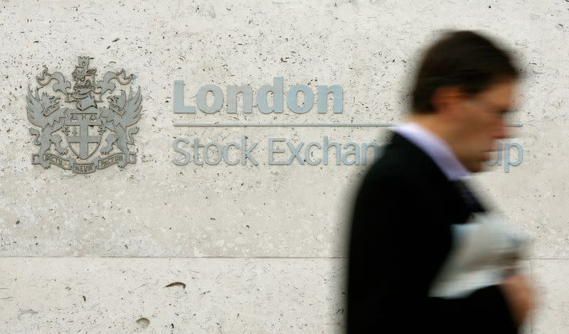 FTSE 100 has strongest day in nearly two months as reopenings spur recovery hopes