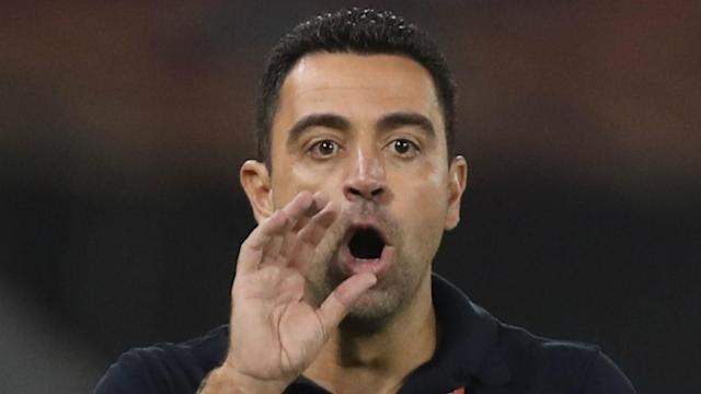 Xavi did not hold back in his post-match assessment after Al Sadd were easily beaten by ES Tunis at the Club World Cup.
