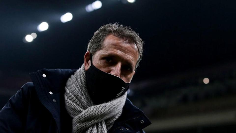 Fabio Paratici | Jonathan Moscrop/Getty Images