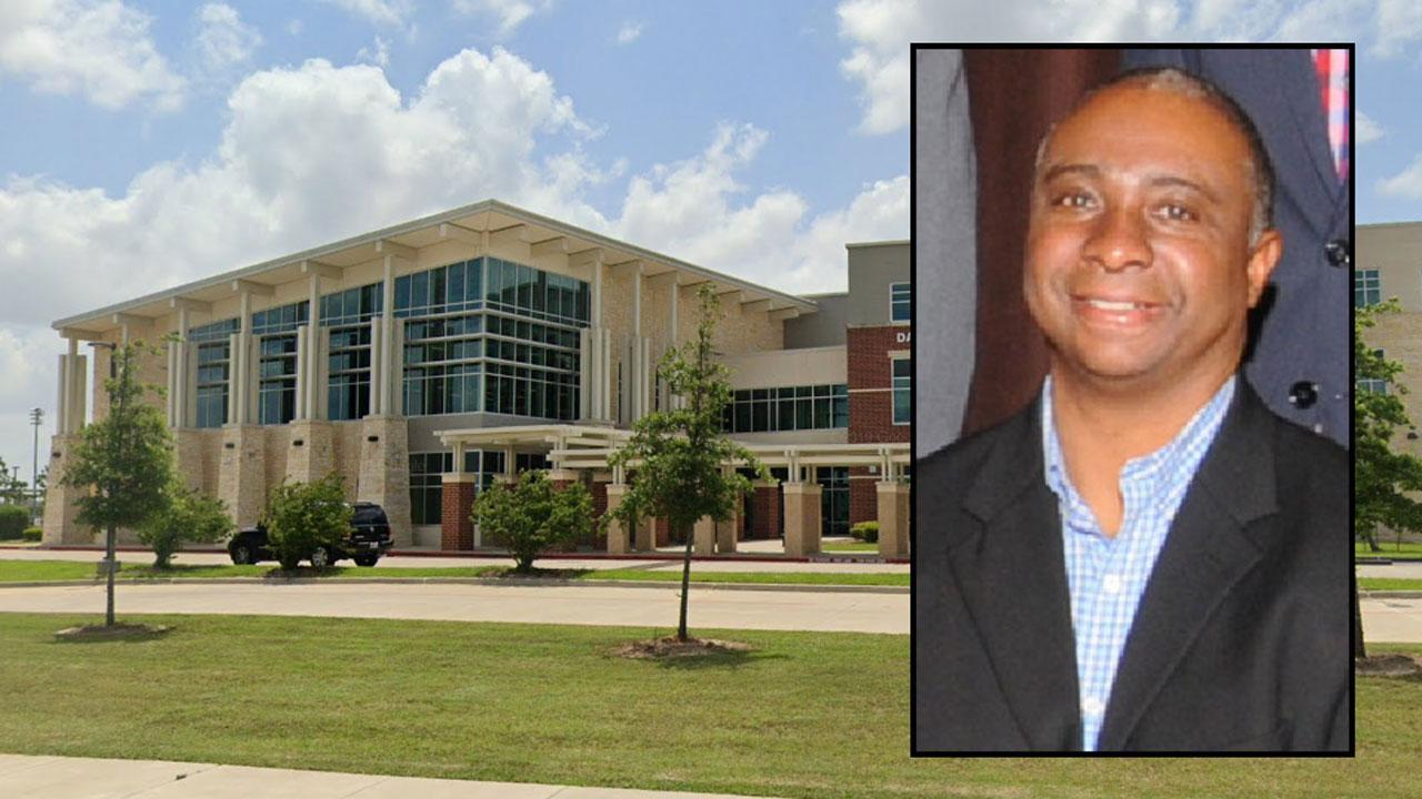 Cy-Fair assistant principal placed on leave following nude