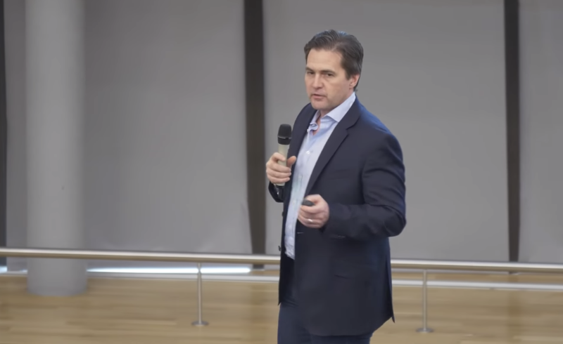 Judge Confirms Ruling: Craig Wright to Forfeit 50% of Bitcoin Holdings