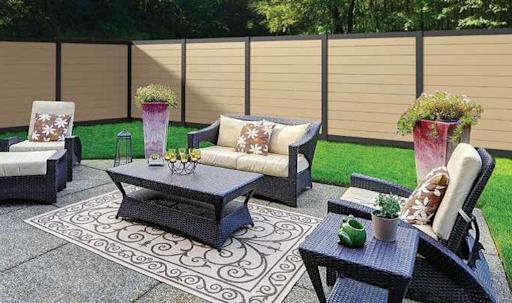 ActiveYards(R) Introduces Sequoia Privacy Fence