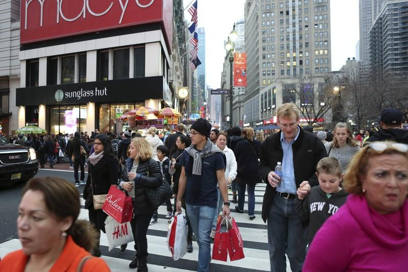 U.S. consumer prices increase more than expected in October