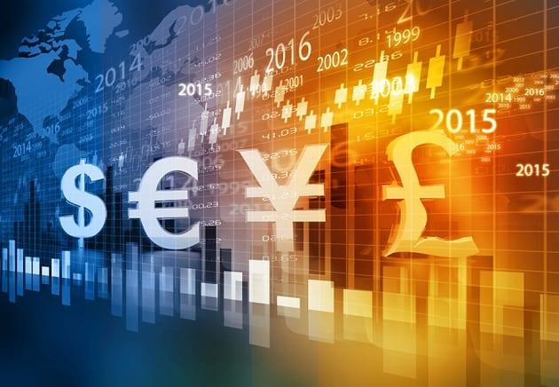 The Week Ahead: Monetary Policy, Stats and Geopolitics In Focus