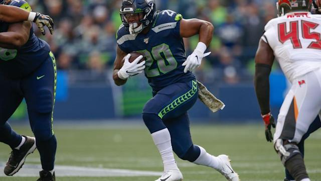 Seahawks' recent 1st-round picks continuing to struggle
