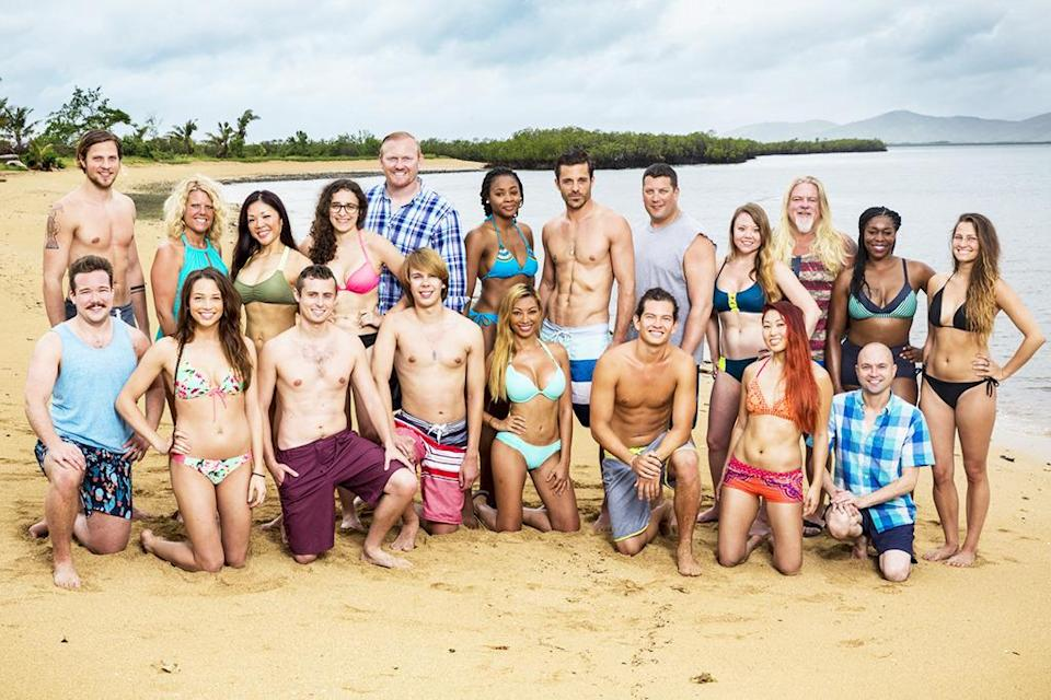 """<p><b>This Season's Theme:</b> It's a clash between generations, born out of a desire to cast more young people on the show. """"There were so many good young people, and we weren't going to have room for them all if we did a traditional tribe,"""" says host/executive producer Jeff Probst. While the millennials may seem to be the underdogs, """"Be prepared for the millennials to reverse those expectations. They are much brighter than people give them credit for."""" And though Probst is a Gen Xer himself, he didn't side with them. """"You hear the Gen X tribe say things like 'back when I was a kid,' and I found myself thinking, 'Oh, shut up.'"""" <br><br><b>Coming Up: </b> The players include a Survivor first: a high school student named Will Wahl. """"It's not like he just graduated. He was still enrolled!"""" Probst marvels. """"You would never guess Will was 18 years old when you listen to him speak."""" There's also a bromance between millennials Taylor Stocker and Jay Starrett, who """"bonded within the first 30 seconds, based in no small part on admiring each other's hair."""" A memorable figure on the Gen X side is David Wright, a television writer from Hollywood who """"makes Cochran look like Tarzan. He is afraid of everything,"""" Probst says. <br><br><b>Idol Speculation: </b> New season, new twist on the hidden immunity idol – now it's hidden in plain sight. """"On a beach, you tend to find things like: shell, coconuts, driftwood. Those are where the idols will be hidden,"""" Probst explains. """"You might find one inside a piece of driftwood, which sounds impossible, but not when you have the <i>Survivor</i> art department engineering it."""" <i>– Kelly Woo</i> <br><br>(Credit: Monty Brinton/CBS)</p>"""