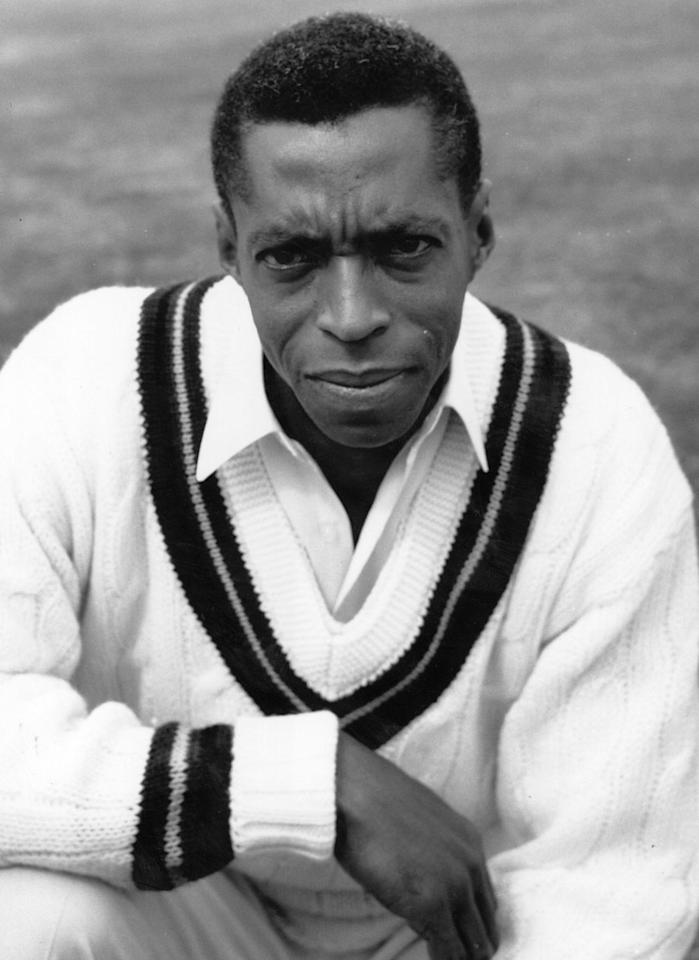 Lance Gibbs, 1970 July, West Indies, Cricket