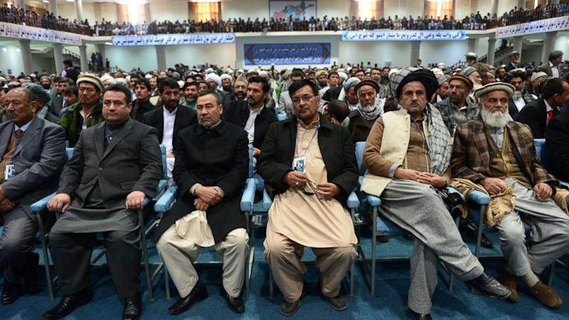 Afghan Loya Jirga: What Is It and Why America Cares What It Decides