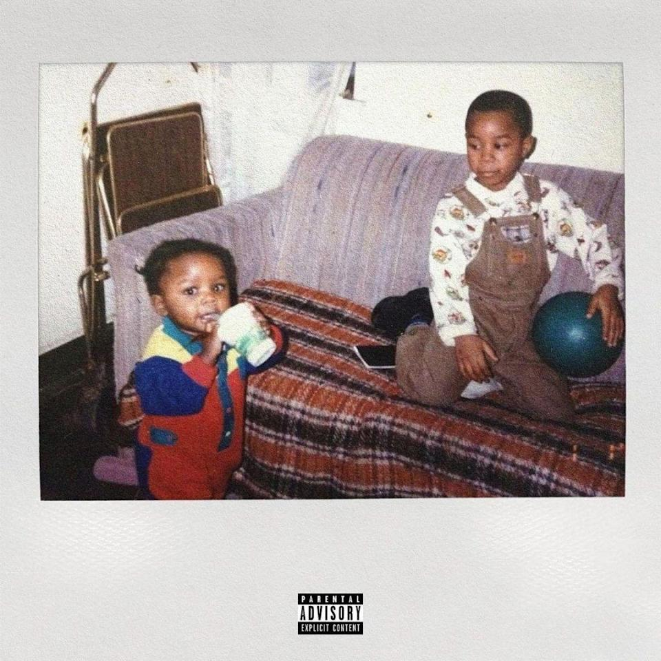 dababy my brothers keeper artwork cover DaBaby Unveils New EP My Brothers Keeper (Long Live G): Stream