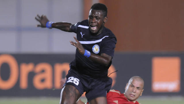 <p>Berekum Chelsea currently play their football in the Ghana Premier League. The club from the town of Berekum in the west of the country is actually leading the 2017 standings at the time of writing and were most recently national champions in 2011.</p> <br><p>Only formed in 2004, a year into the Roman Abramovich era in London, their badge bears obvious similarities to the original Chelsea in terms of shape and design, although it features an eagle at its centre as opposed to a lion.</p> <br><p>There is also another club in Berekum named for an English team - Berekum Arsenal, who currently compete in Ghana's lower leagues.</p>